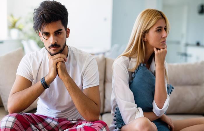 9 errores típicos que cometemos al terminar con nuestra pareja