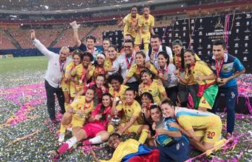 [VIDEO] Atlético Huila femenino se queda sin el premio de la Copa Libertadores