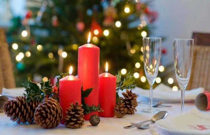 Ideas para la Cena de Navidad