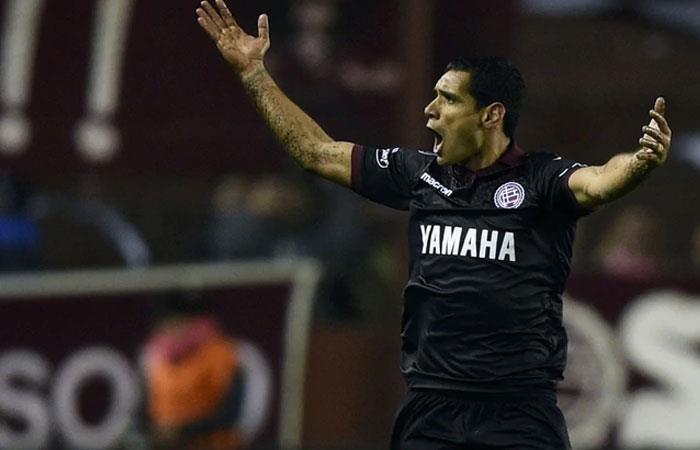 ¿Irá a Atlético Nacional? Jose Sand sale del Deportivo Cali