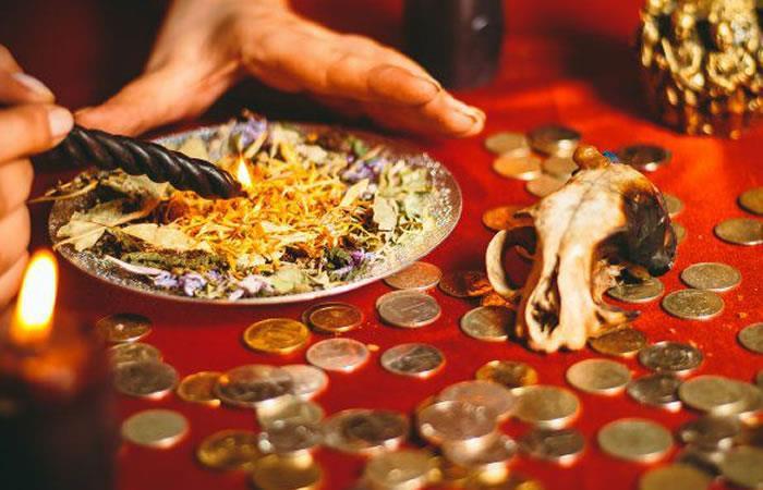 Rituales para atraer el éxito en este nuevo año. Foto: Facebook