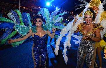 Fiestas colombianas para el fin de año