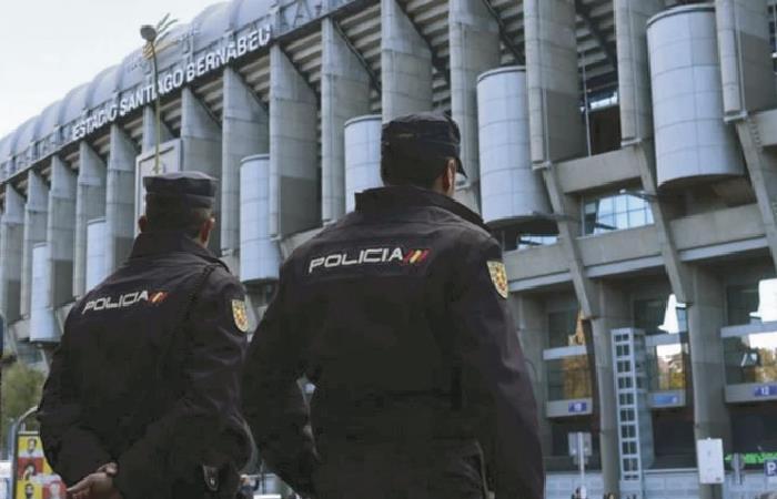 Policia española deporta a un hincha de Boca