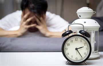 Riesgos de dormir en exceso