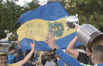 Copa Libertadores: 5 motivos que ponen a Boca Juniors como favorito