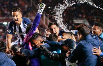 Hernán Torres se quedó sin título, pero con cupo a Libertadores