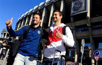 [FOTOS] ¿Sabías todo el dinero que le dejará a Madrid la final de Copa Libertadores?