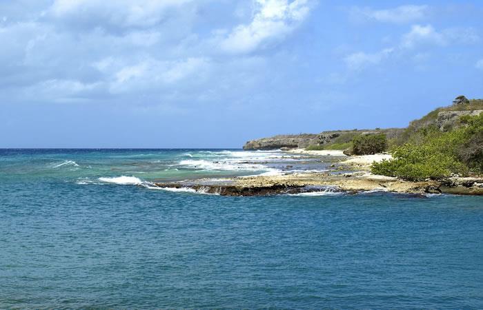 Playas de Santa Marta. Foto: Pixabay
