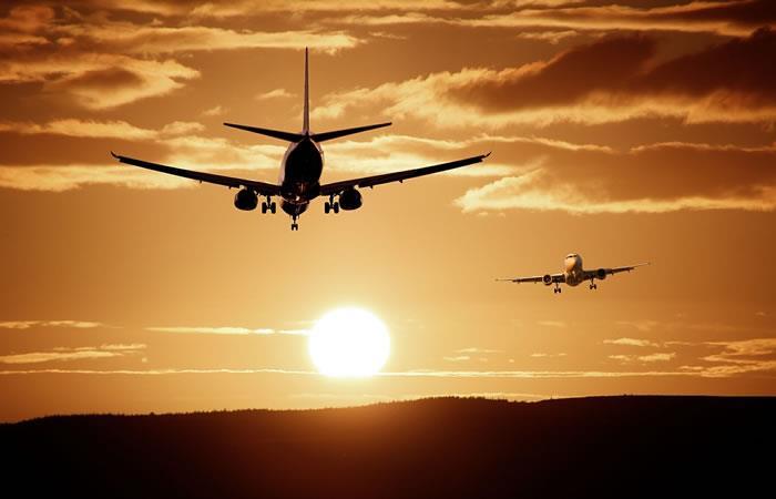 Aerolíneas con ofertas para navidad. Foto: Pixabay.
