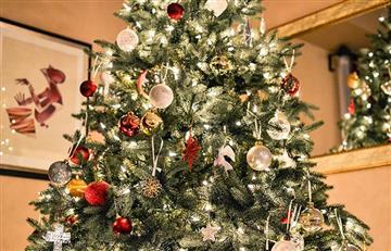 ¿Cuál es el verdadero significado del arbolito de Navidad?