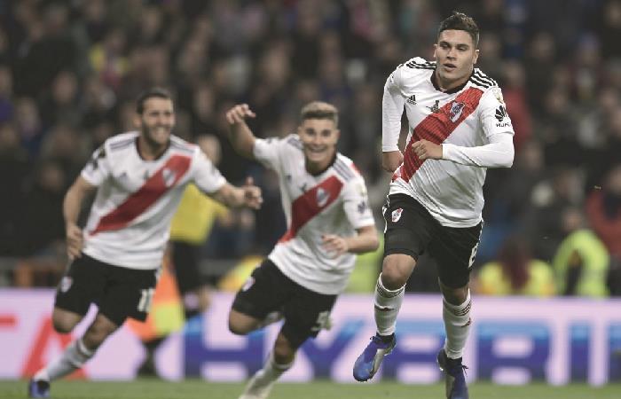 Juan Fernando ya está en los planes de varios equipos. Foto: AFP