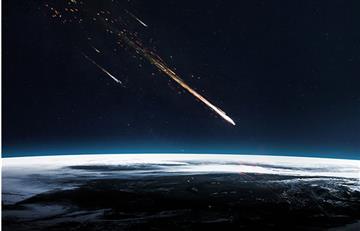 Los colombianos podrán observar un cometa antes de terminar el año