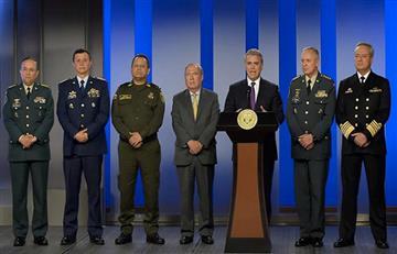 ¿Por qué Duque cambió la cúpula militar y policial?