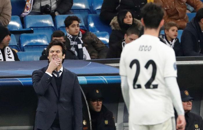 Champions League: [VIDEO] Real Madrid es humillado en el Santiago Bernabéu