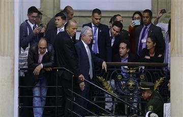 Colombianadas 2018: vergüenzas en la política colombiana