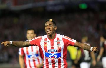 [VIDEO] ¡Fuerza Junior! Si gana la Sudamericana hay beneficios para el fútbol colombiano