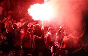 Copa Sudamericana: Sigue EN VIVO el partido entre Atlético Paranaense y Junior
