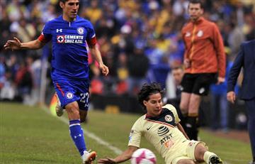 Liga Mx: América vs Cruz Azul - Final