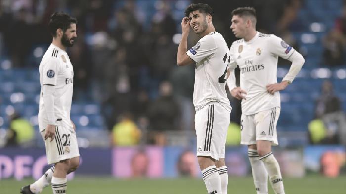 Champions League: 5 motivos por los cuales Real Madrid sufrió su peor derrota
