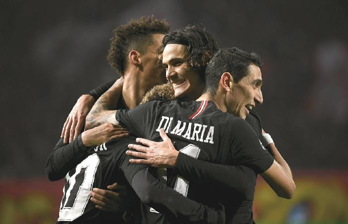 Champions League: Once ideal de sudamericanos tras finalizar la fase de grupos
