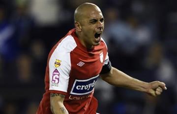 [VIDEO] ¡El regreso de un grande! Omar Pérez es nuevamente del 'León'