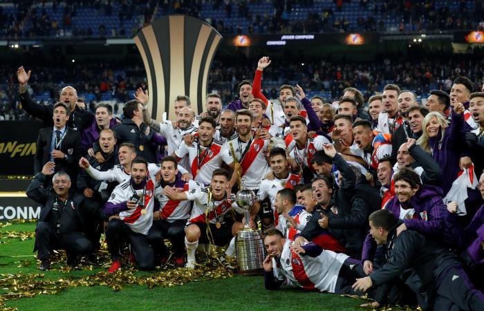Mundial de Clubes: Un sueño más americano que europeo