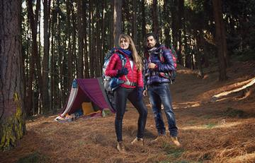 Tips para acampar en estas vacaciones