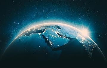 Estudio revela cómo será la tierra en 2150
