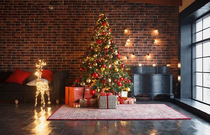 ideas de como hacer un arbol de navidad Navidad Ideas Para Hacer Rboles Novedosos