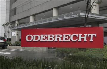 Odebrecht es inhabilitada en Colombia con alta multa