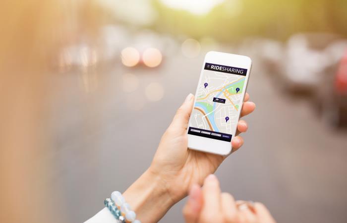 Uber se vería afectada por las sanciones. Foto: Shutterstock