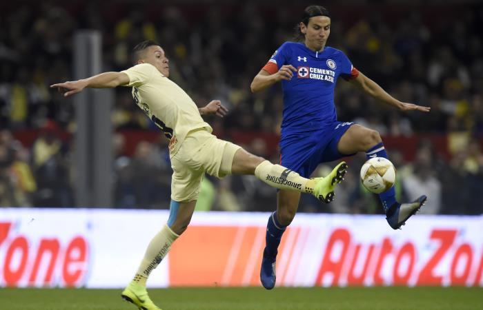 [VIDEO] Mateus Uribe se lesiona en la final del fútbol mexicano