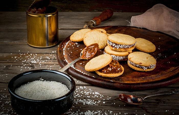 Dulces para Navidad. Foto: Shutterstock