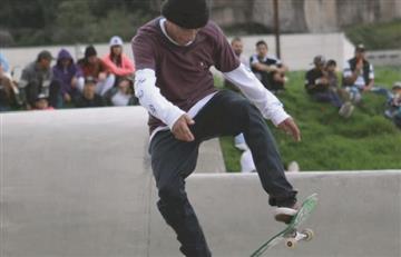 El skateboarding toma fuerza en Colombia