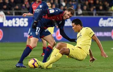 Bacca y el 'Cucho' Hernández pusieron sello colombiano en fecha de Liga española