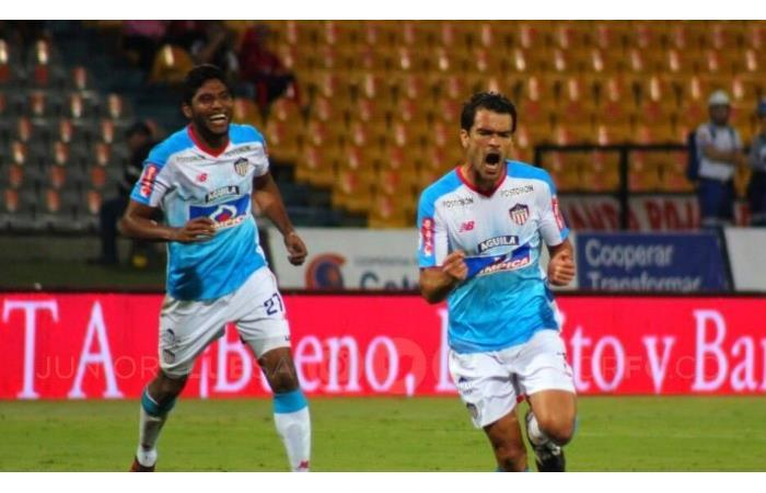 Medellín acarició la hazaña, pero Junior es nuevo campeón del fútbol colombiano