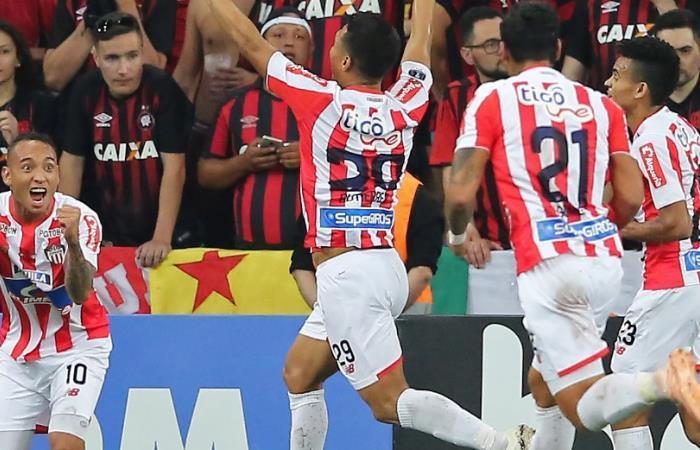 Pese al título, Junior no escala puestos en cuadro de honor del fútbol colombiano