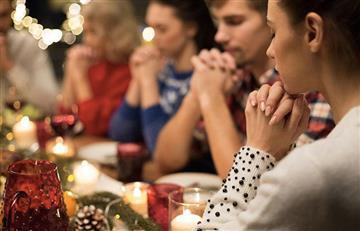 VIDEO: Reflexiones para el Día 1 de la novena de Navidad