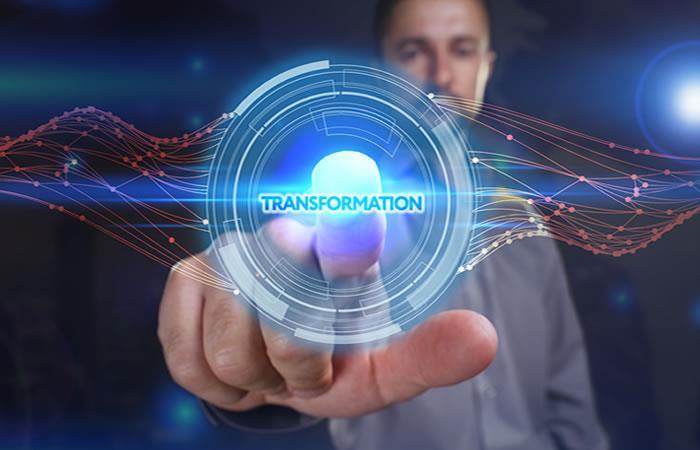 Transformación digital para las empresas. Foto: Shutterstock