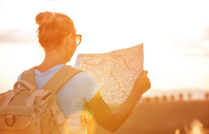 Viajes baratos. Foto: Shutterstock