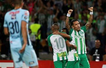 Dayro Moreno jugará en Talleres de Córdoba de Argentina