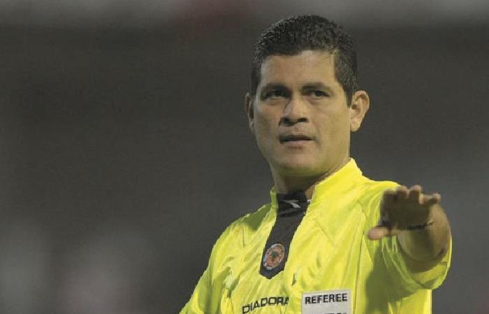 Óscar Julián Ruiz estuvo cara a cara con Real Madrid