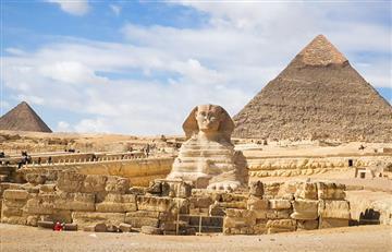Un viaje a Egipto en un crucero por el Nilo