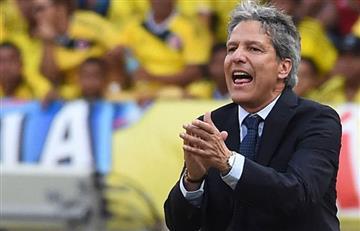 Los DT's colombianos 'invaden' el fútbol centroamericano