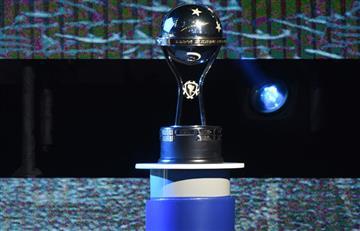 Copa Sudamericana: ¿Cómo quedaron los enfrentamientos para los colombianos?