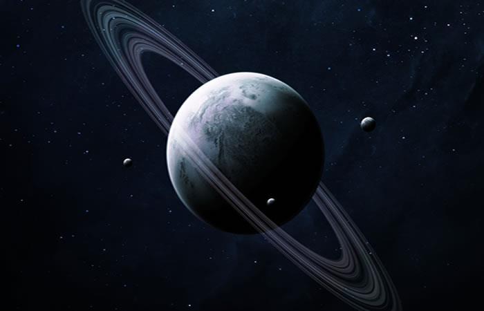 ¿Por qué Saturno está perdiendo sus anillos?