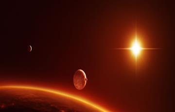 Científicos descubren el planeta más lejano del Sistema Solar