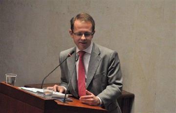 ¿Por qué Francisco Santos no podía pedir la liberación de Andrés Felipe Arias?