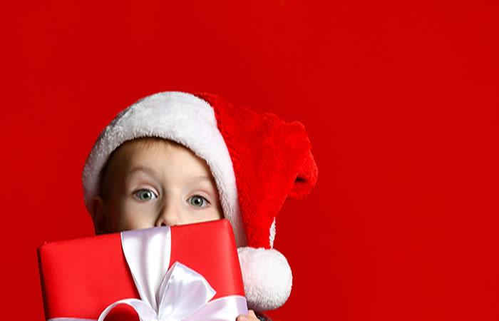 Divertidos juegos para los niños en esta Navidad. Foto: Shutterstock
