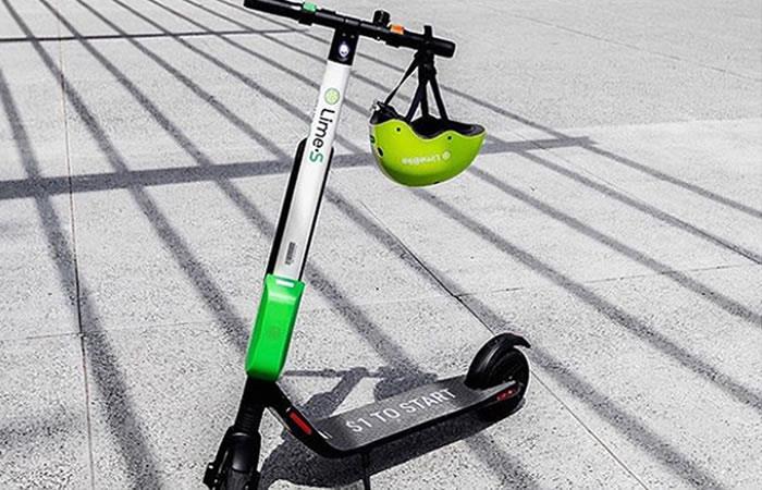 Lime, la nueva forma de movilidad inteligente